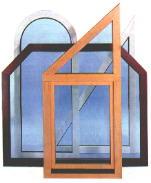 Schreinerei werner schmitz gmbh for Fensterformen modern
